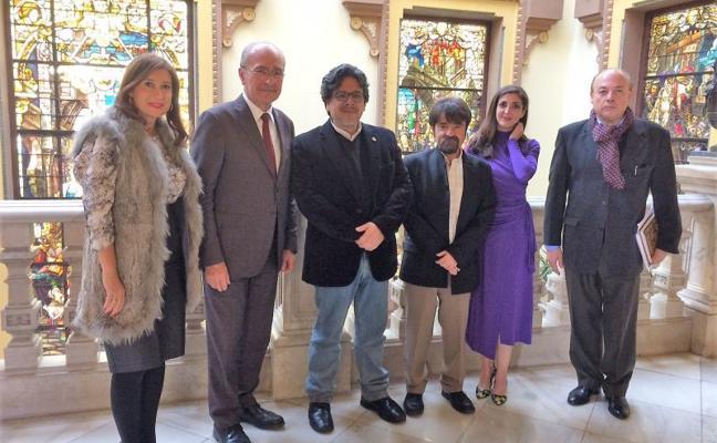 Fernando Iwasaki gana el Premio Málaga de Ensayo con una obra sobre «las orillas del español»