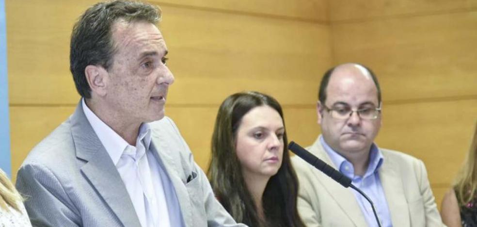 Torremolinos reestructura su Gobierno por segunda vez esta legislatura