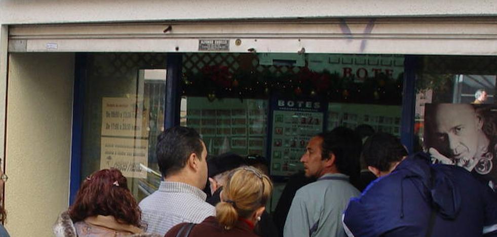 El primer premio de la Lotería Nacional cae en Benalmádena y Vélez-Málaga