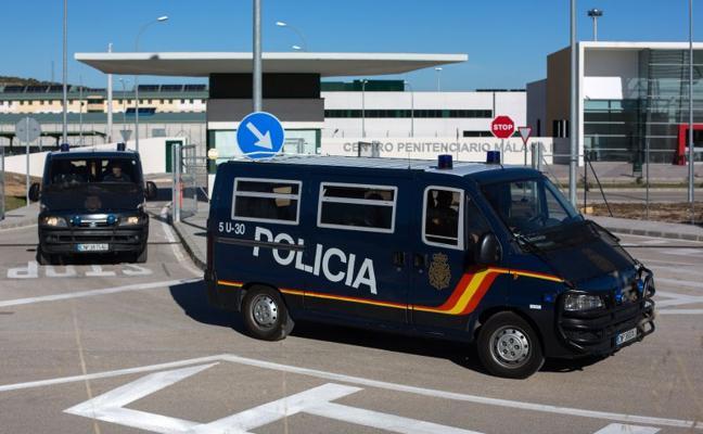 La fiscal jefe de Andalucía recuerda que el traslado de inmigrantes a Archidona está avalado por cinco jueces
