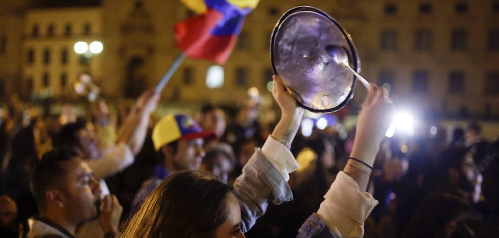 El acuerdo de paz de Colombia cumple un año entre avances y desconfianza