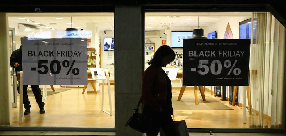 Los malagueños hacen este fin de semana un tercio de las compras navideñas