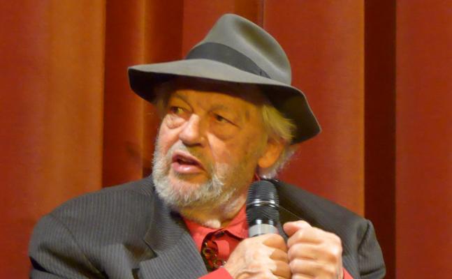Muere el actor alemán Peter Berling a los 83 años