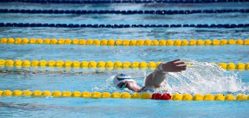 Primeras finales para Paula Ruiz y Carmen Balbuena en el Nacional de natación