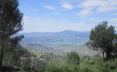 Ruta Alcázar-La Maroma