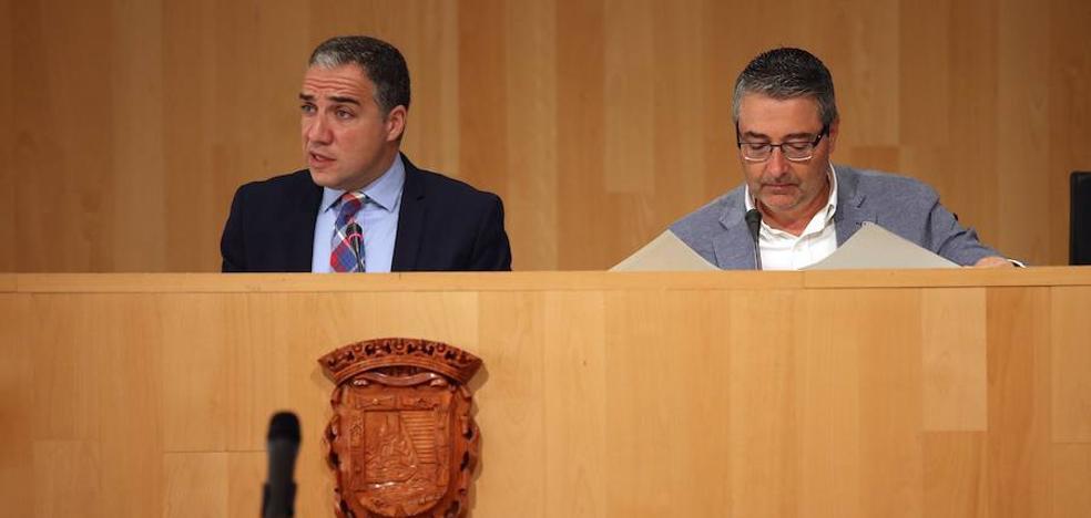 La Diputación cerrará el centro de atención temprana cuando la Junta lo adjudique