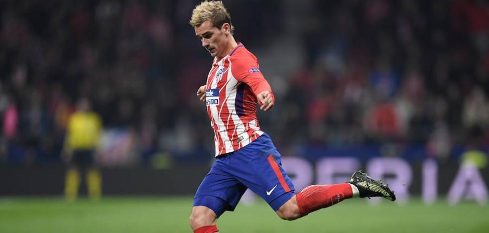 La fortaleza del Atlético, de nuevo a prueba