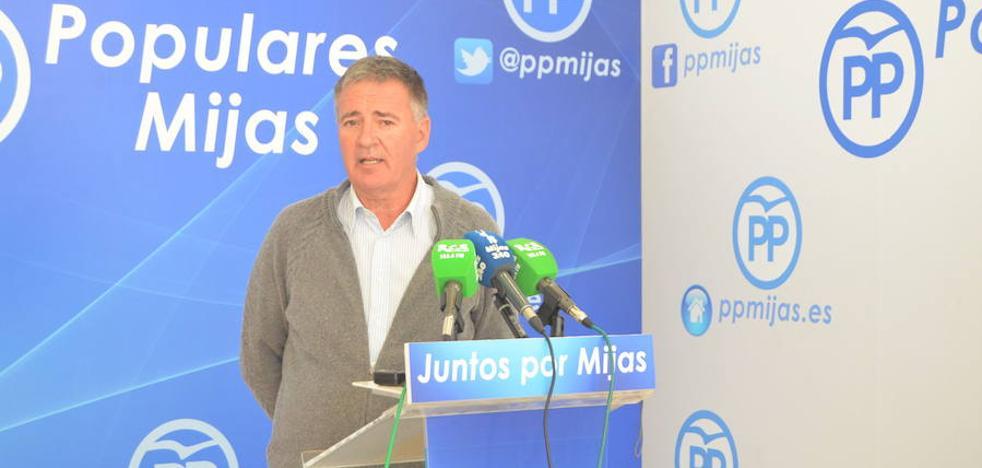 División en Ciudadanos por la «tibieza» con el PP de Mijas a nivel provincial