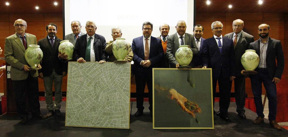 La cooperativa Oleoalgaidas se hace con el premio al Mejor AOVE de Dcoop