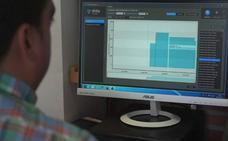Canillas de Aceituno implanta un sistema pionero de contadores de agua inteligentes
