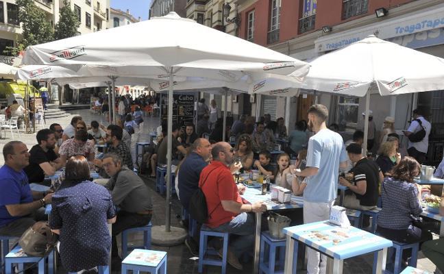 La crisis catalana pone en riesgo hasta el 1% del crecimiento andaluz