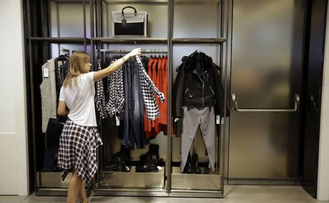 Prendas que no pueden faltar en un buen fondo de armario