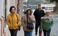 Meteorología activa un aviso amarillo por lluvias fuertes el miércoles en la Serranía de Ronda