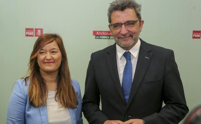 El PSOE expulsará a Gutiérrez Limones si va a juicio