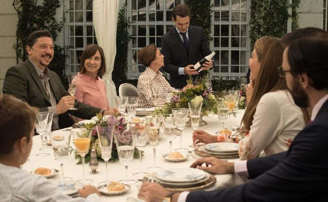 La series 'Traición' y 'El Accidente' llegan a TVE y Telecinco en un duelo estrella por la audiencia