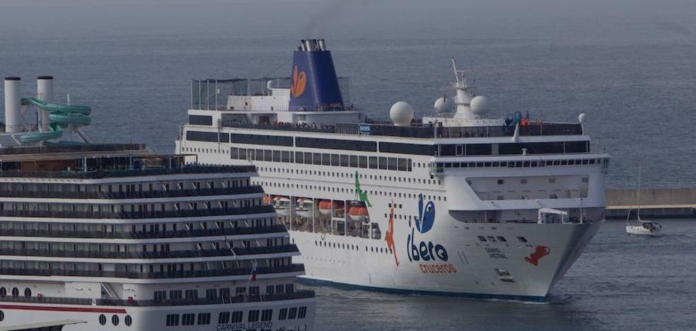 El Puerto de Málaga mejora su reputación entre los cruceristas