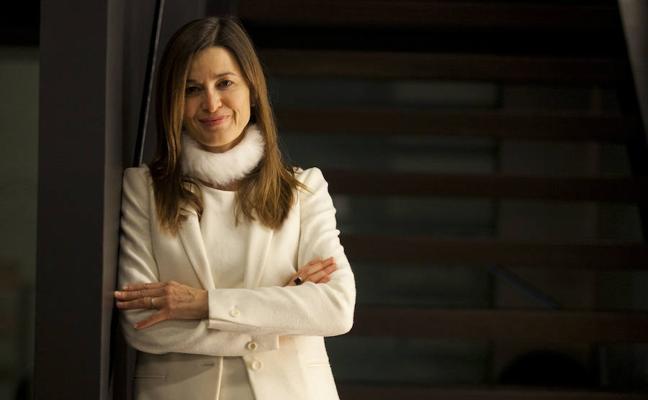 Aurora Mateos: «El papel de los artistas es denunciar, nuestro rol está siendo muy pasivo»