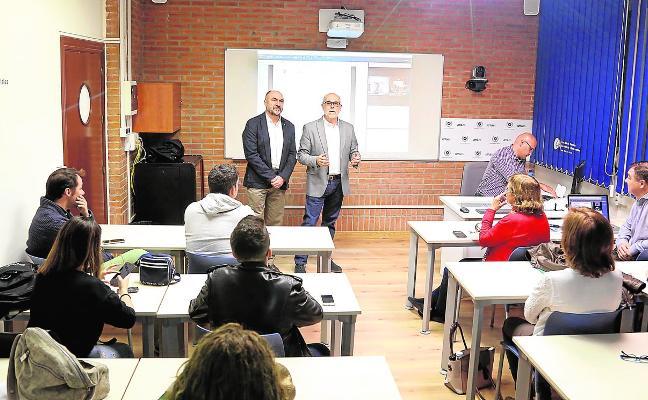 La UMA apuesta por nuevas formas de enseñar con otra Aula de Docencia Avanzada
