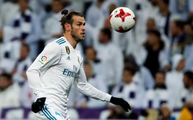 Bale no estará en San Mamés por precaución