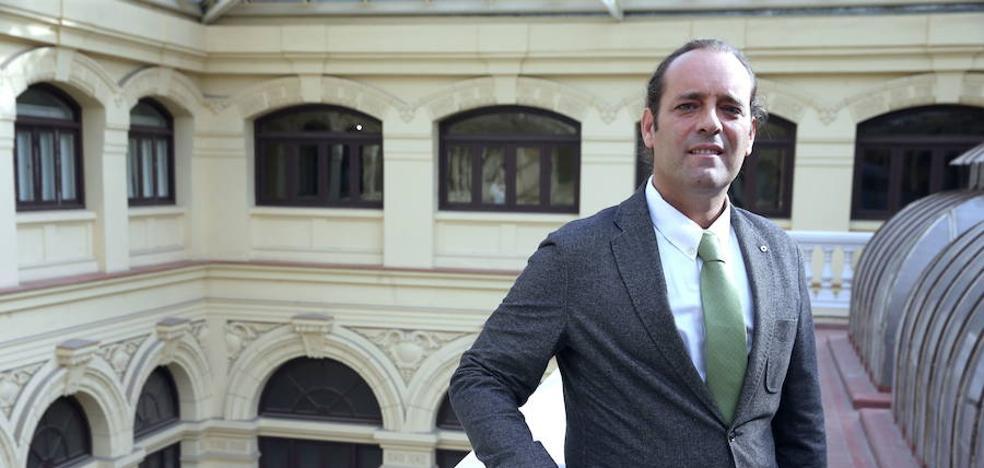 Cassá acusa a De la Torre de ser «el culpable» de que no haya presupuesto municipal