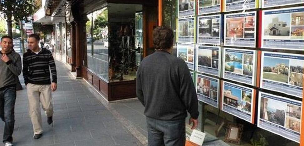 La concesión de hipotecas se acelera un 22% en Málaga entre enero y septiembre