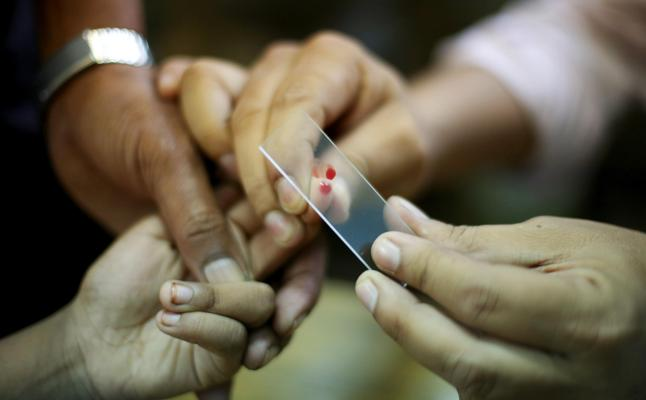 La lucha contra la malaria se ha estancado en todo el mundo