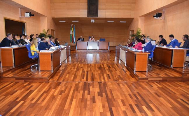 Mula acusa a la oposición de querer una nueva comisión para poder cobrarla