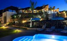 12 hoteles para desconectar sin salir de la provincia en Málaga