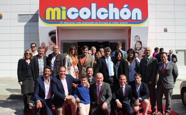 MICOLCHON abrirá en Sevilla el segundo centro más importante de Europa en descanso Premier y Lujo