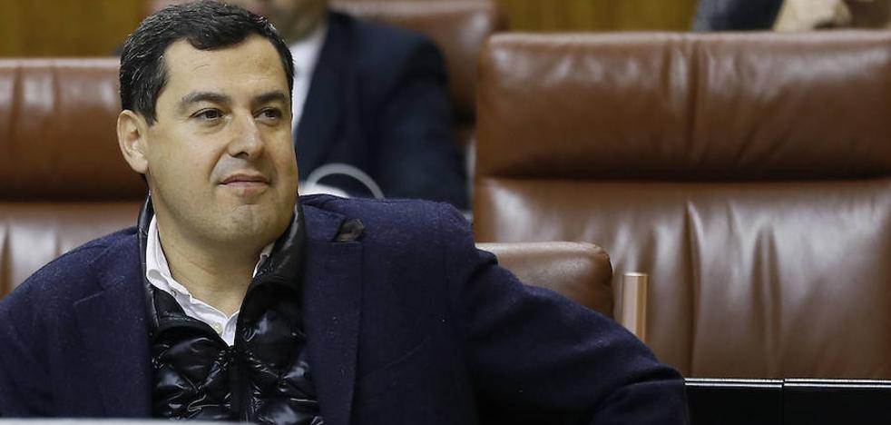 El PP conmemorará este domingo el 4 de diciembre con un acto en Málaga