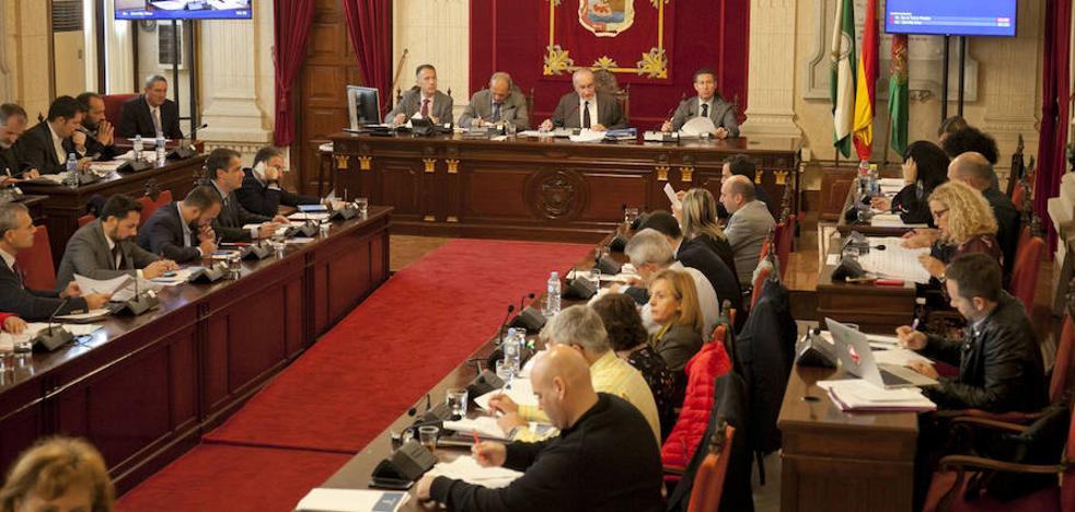 Málaga se opone al encarcelamiento de inmigrantes en Archidona y pide su liberación