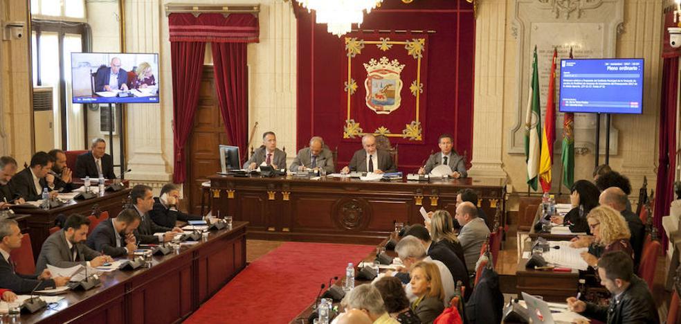 La Chincheta: ¿A qué espera el alcalde con Limasa?