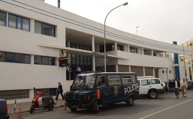 Detenidos cinco jóvenes que se enfrentaron a los porteros de una discoteca tras ser uno expulsado