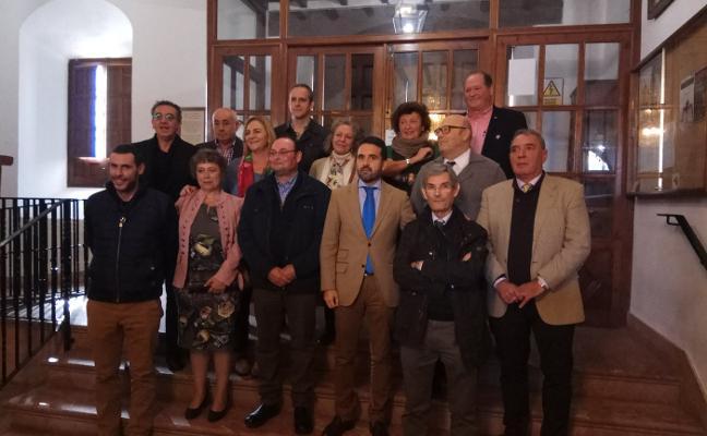 El concurso de vinos Sabor a Málaga ya tiene ganadores