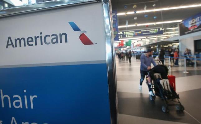 Un error en la programación de pilotos puede cancelar miles de vuelos de American Airlines
