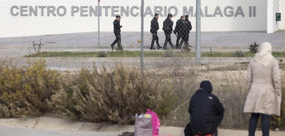 El Defensor del Pueblo detecta «numerosas carencias» en la cárcel de Archidona