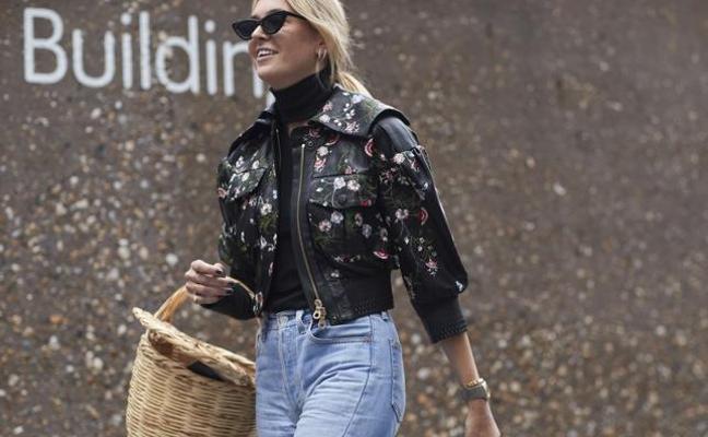 Cómo reciclar tus bolsos de verano sin hacer el ridículo
