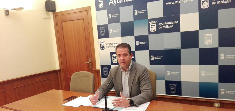 El Ayuntamiento de Málaga contratará a 742 peones durante tres meses