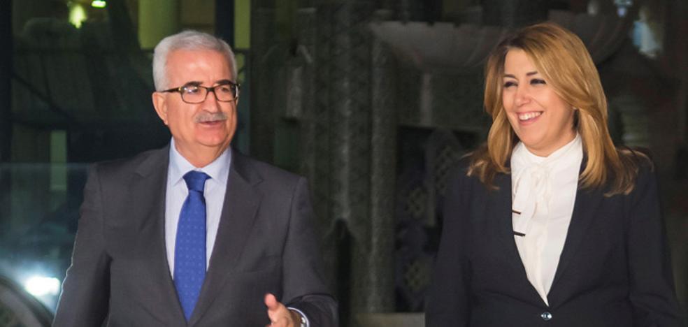 La Junta analizará las actas sobre el asesinato de García Caparrós