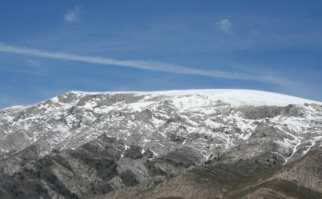 La Maroma, la montaña que no se llama así