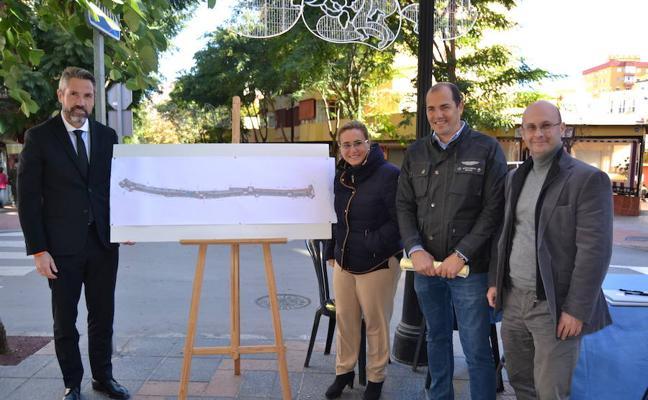 Mijas y Fuengirola se unen para renovar el vial que separa ambos municipios