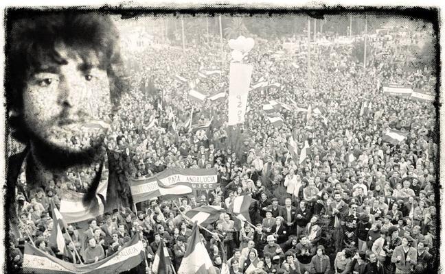 4D y Caparrós: los días que cambiaron Andalucía