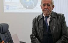 Juan Luis Peña: «Todos podemos ser voluntarios; dar cada uno en su medida»