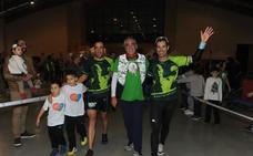 1.000 kilómetros de superación por Pablo Ráez