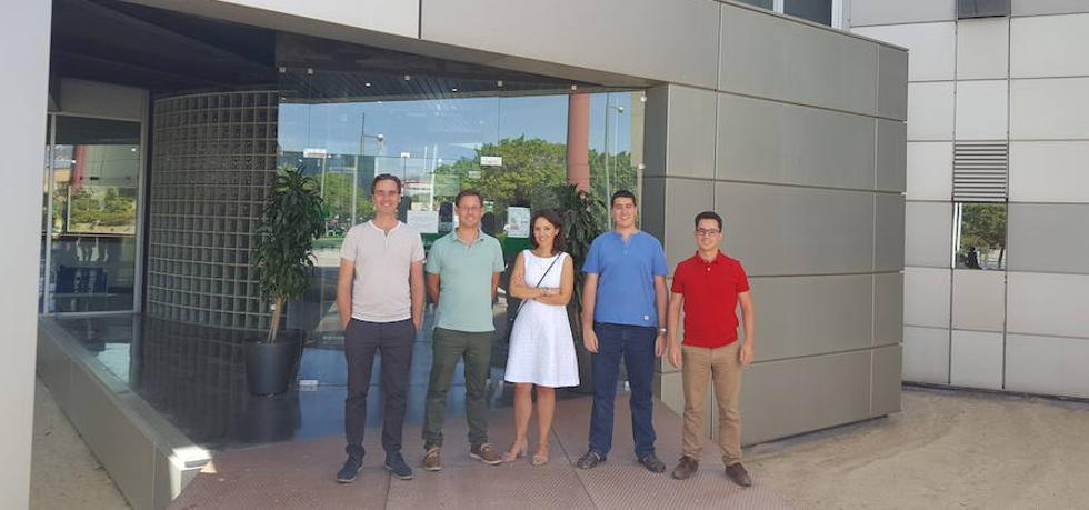 La multinacional de 'software' holandesa Solviteers desembarca en el PTA