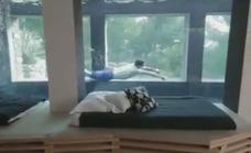 La casa 'acuario' a la que te gustaría hacer una escapada