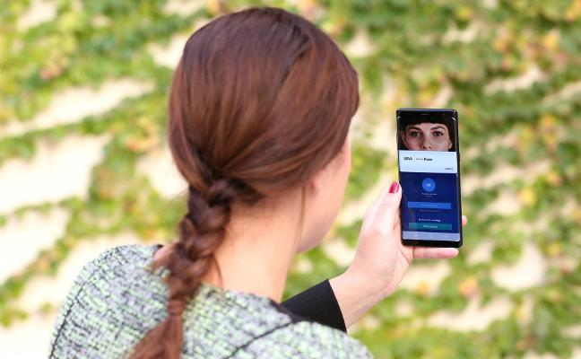 Una 'app' con pequeñas funcionalidades nuevas cada mes