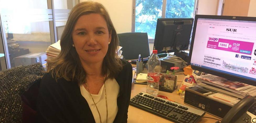 Ana Pérez-Bryan, premio de Periodismo de Consumo en Andalucía