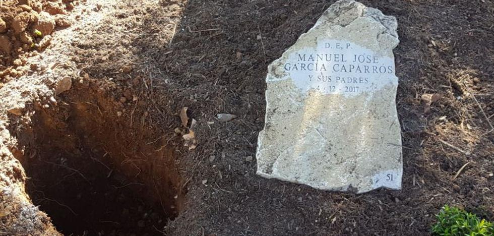 Diversos actos hoy en Málaga en homenaje a Caparrós