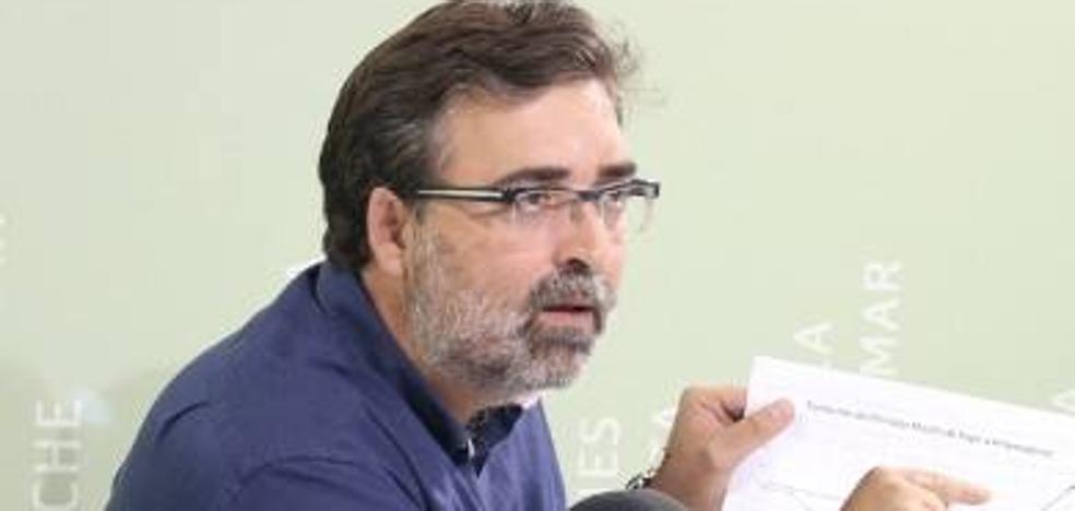 Hacienda amenaza a Vélez y Mijas con intervenir sus finanzas por su morosidad